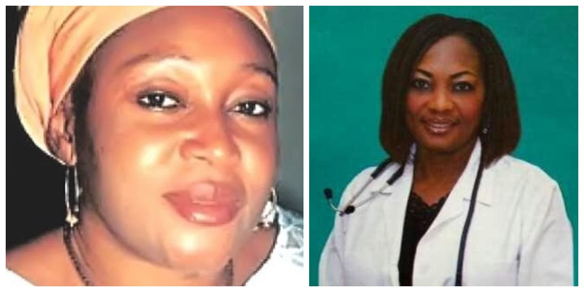 Abiola Adadevoh, Others To Be Inducted Into Hall of  Fame