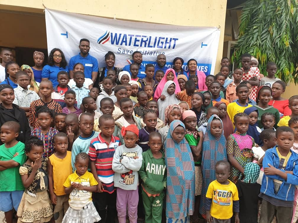 Waterlight Initiative Observes International Widows' Day In Abuja (Photos)