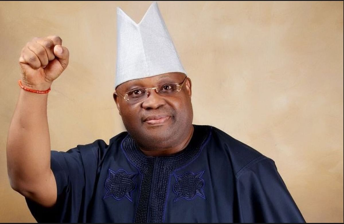 Adeleke Boasts, Says He Would Become Osun State Governor July 5