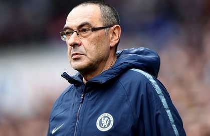 Chelsea Confirm Sarri Is Leaving To Become Juventus Manager