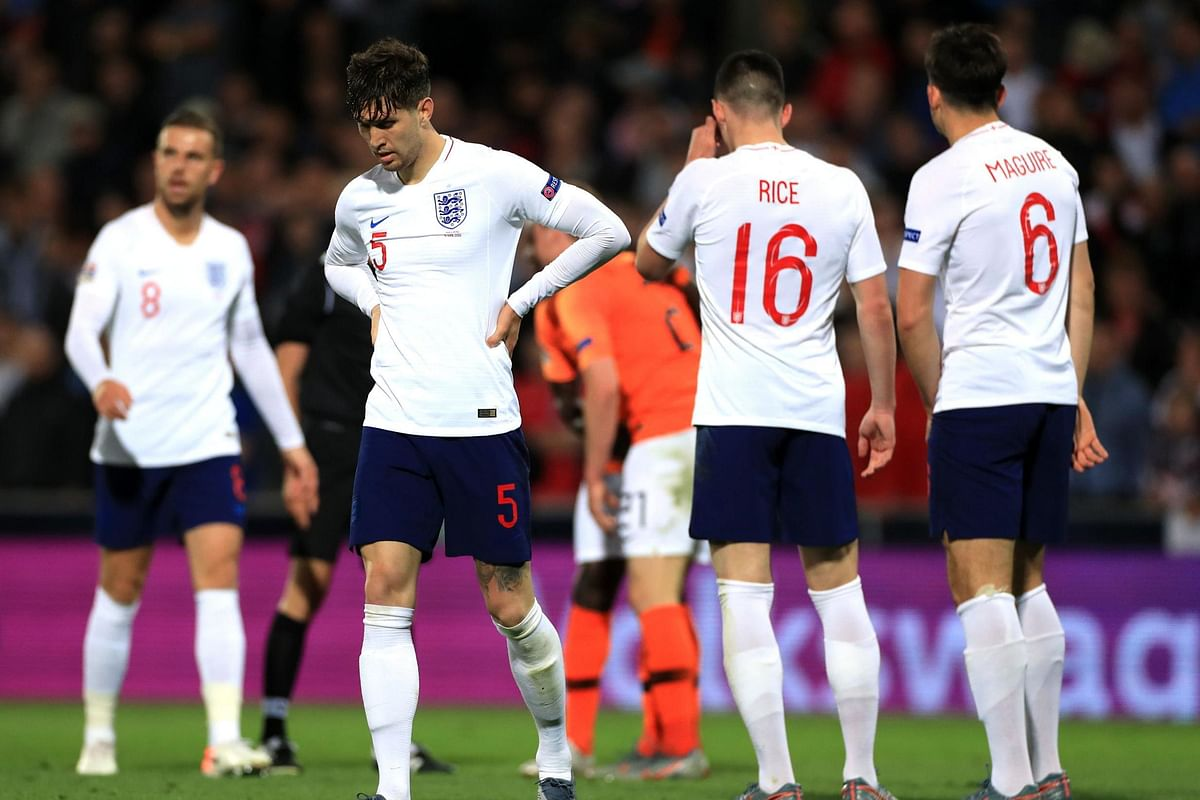 Netherlands Crush England to Set Up Showdown with Portugal