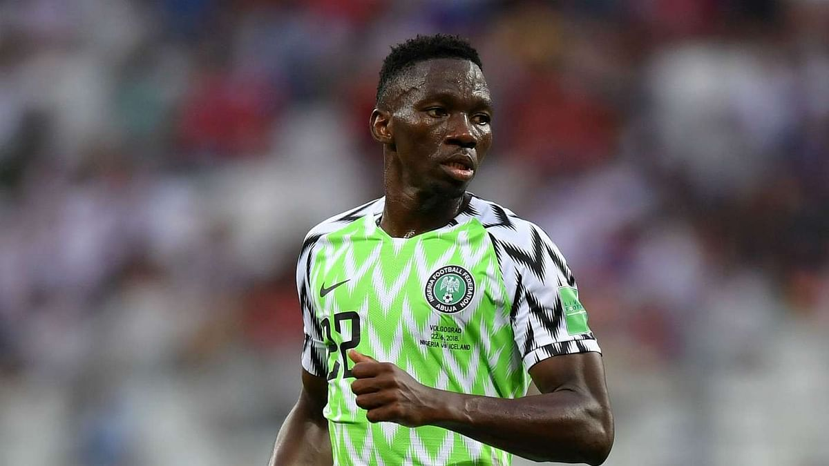 AFCON: Kenneth Omeruo's Goal Sends Super Eagles Into Round Of 16