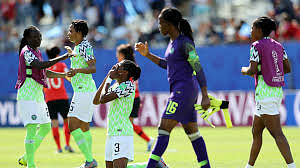 Super Falcons Thankful To Thailand For Qualification