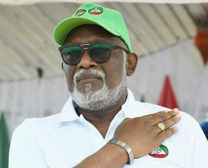 Akeredolu Sacks Three Commissioners, Nominates Five Others