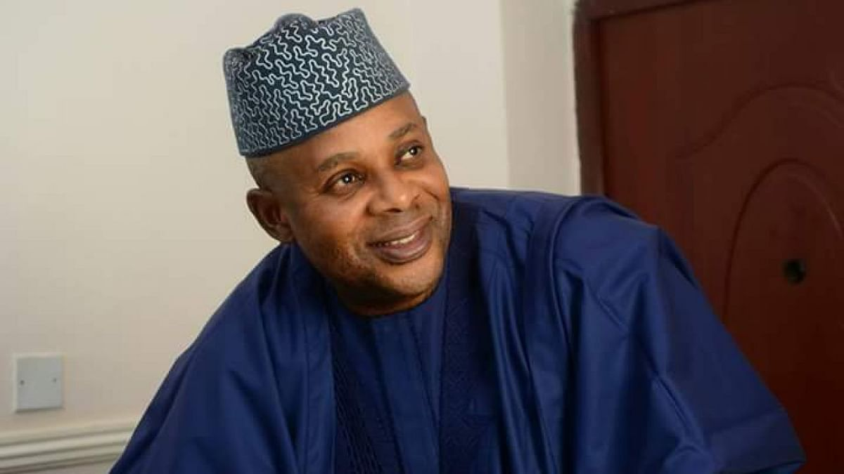 Hon. James Faleke