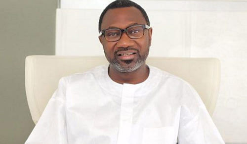 Femi Otedola Exits Forte Oil, Concentrates On Power Generation Business