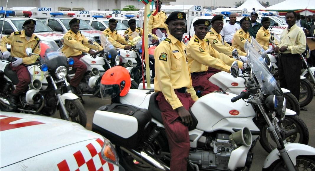 Extortion: 34 LASTMA Officials Dismissed