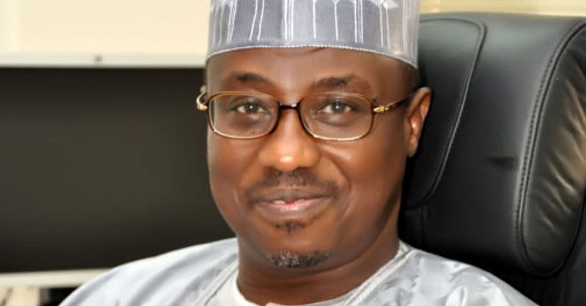 Why Buhari Kicked Out  Maikanti Baru As NNPC GMD