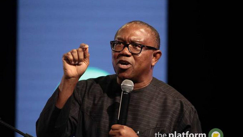 INEC Must Produce Server Used For 2019 Polls – Peter Obi