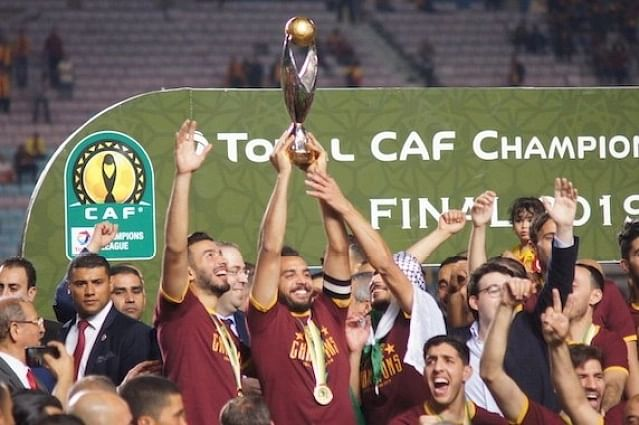 Why CAF Ordered Replay Of Champions League 2nd Leg
