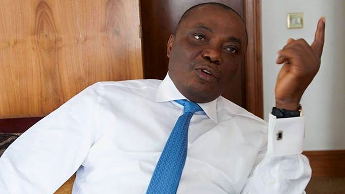 Senator Nwaoboshi Charged With False Assets Declaration