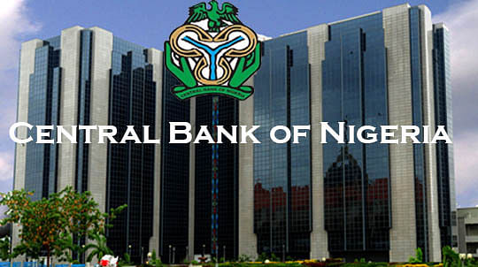 Central Bank of Nigeria