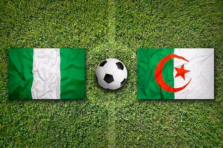 AFCON Semi-Final: Nigeria Vs Algeria -What to expect