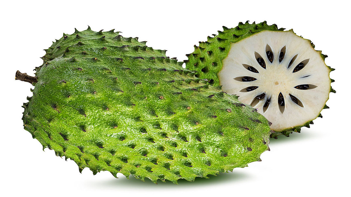 Health Benefits Of Soursop And Its Leaves