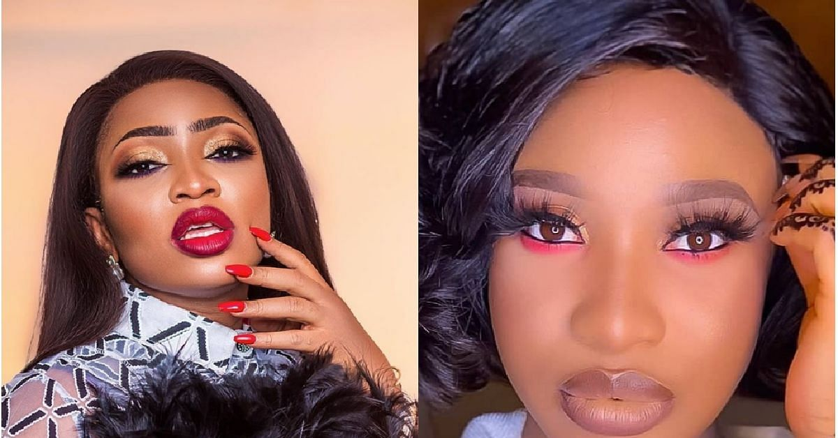 Tonto's Ex-Bestie, Lady Golfer, Admits To Pimping Her Out Amidst Other Shocking Revelations