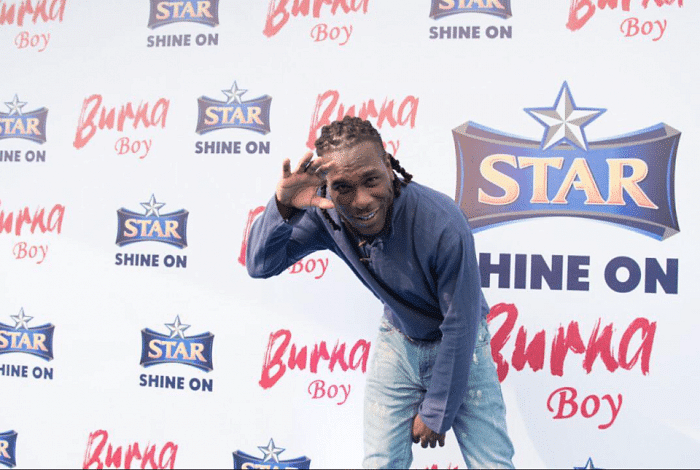 Nigerians React To Burna Boy's New Album