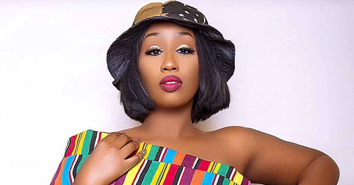 Twitter Users Come For Victoria Kimani For Trolling Tiwa Savage