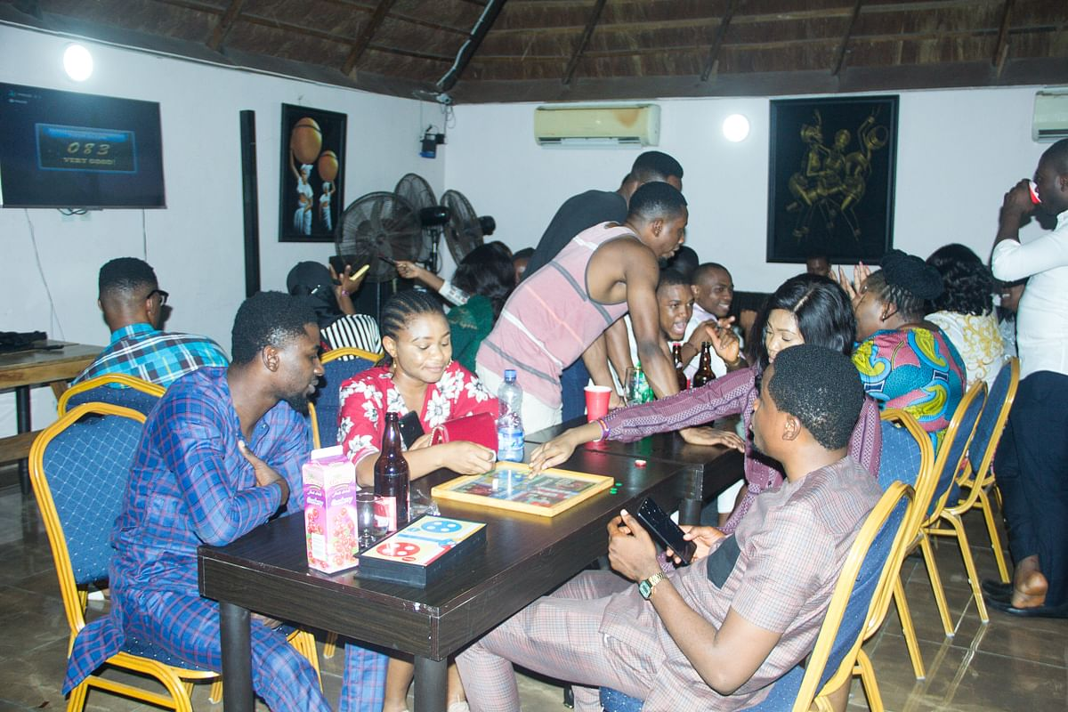 Island Heights Hotel Hosts July Edition of Unwnd Lagos