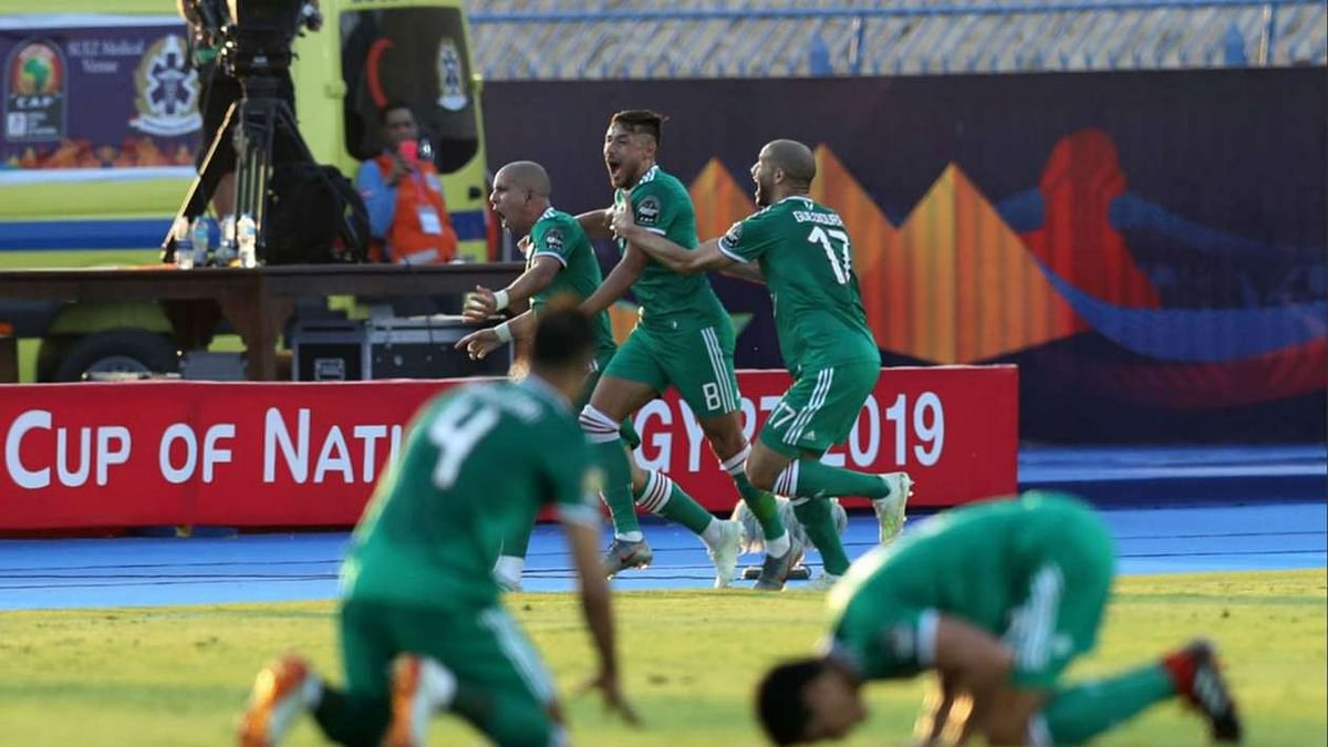 AFCON: Tunisia Smash Madagascar 3-0 To Set Up Senegal Semi-Finals Date