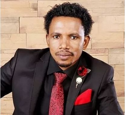 Slapping Senator Elisha Abbo Battered His Wife After Infecting Her With HIV