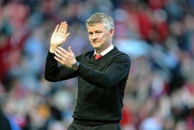 Solskjaer To Give United Flops Another Chance To Impress