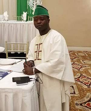 Gani Adams' Estranged Aide, Segun Akanni, Flees Nigeria Over Threat To Life