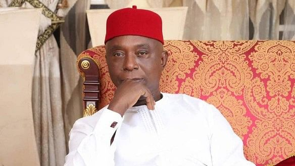 Ned Nwoko Loses Case To Peter Nwaoboshi At Supreme Court