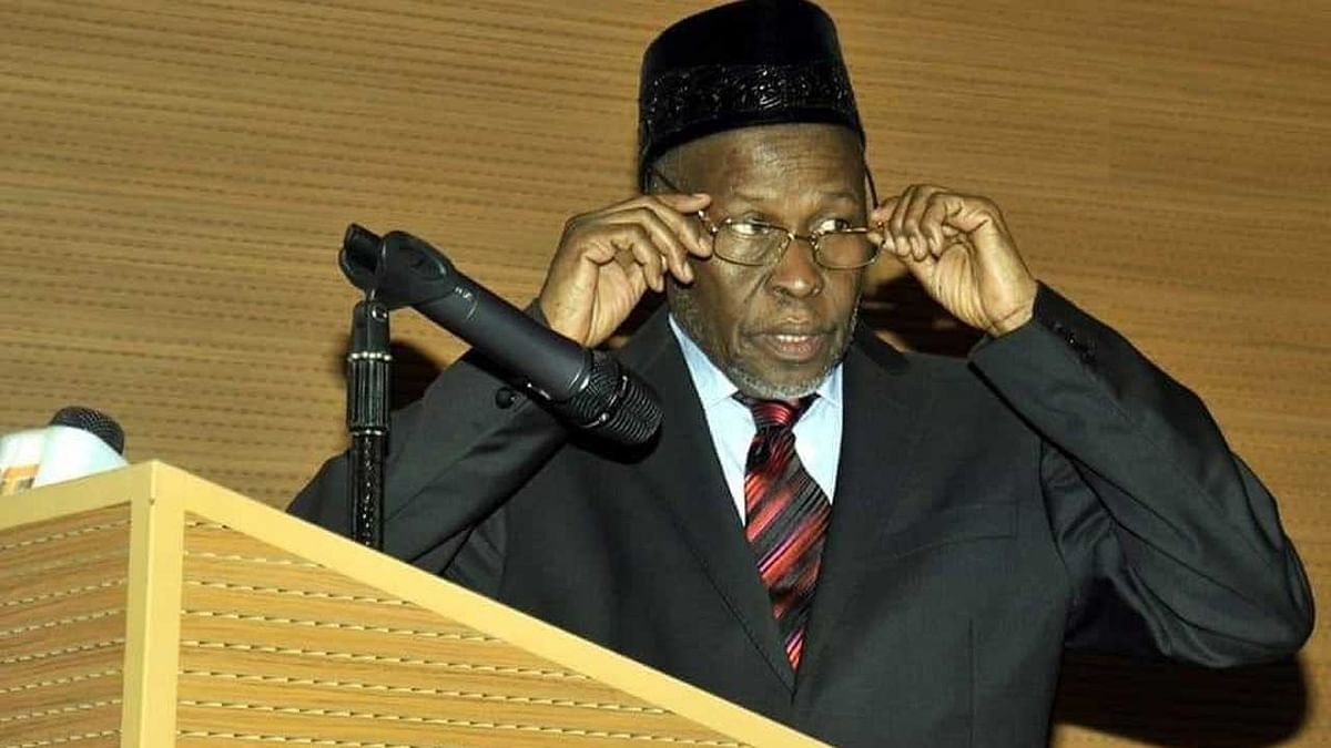 Finally! Senate Confirms Tanko As Chief Justice of Nigeria