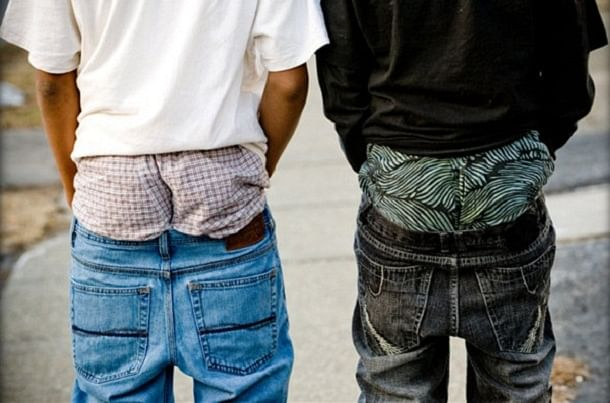 Men! These Are 9 Fashion Mistakes You Are Making