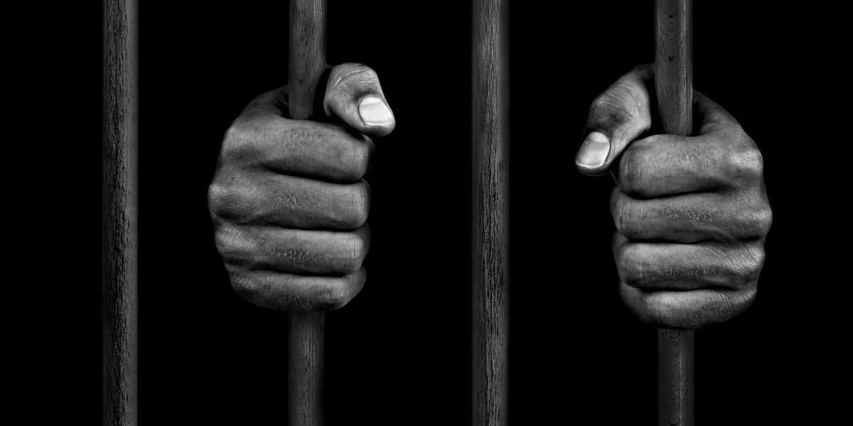 Man Sentenced To 6 Months In Jail For Disobeying Court Order