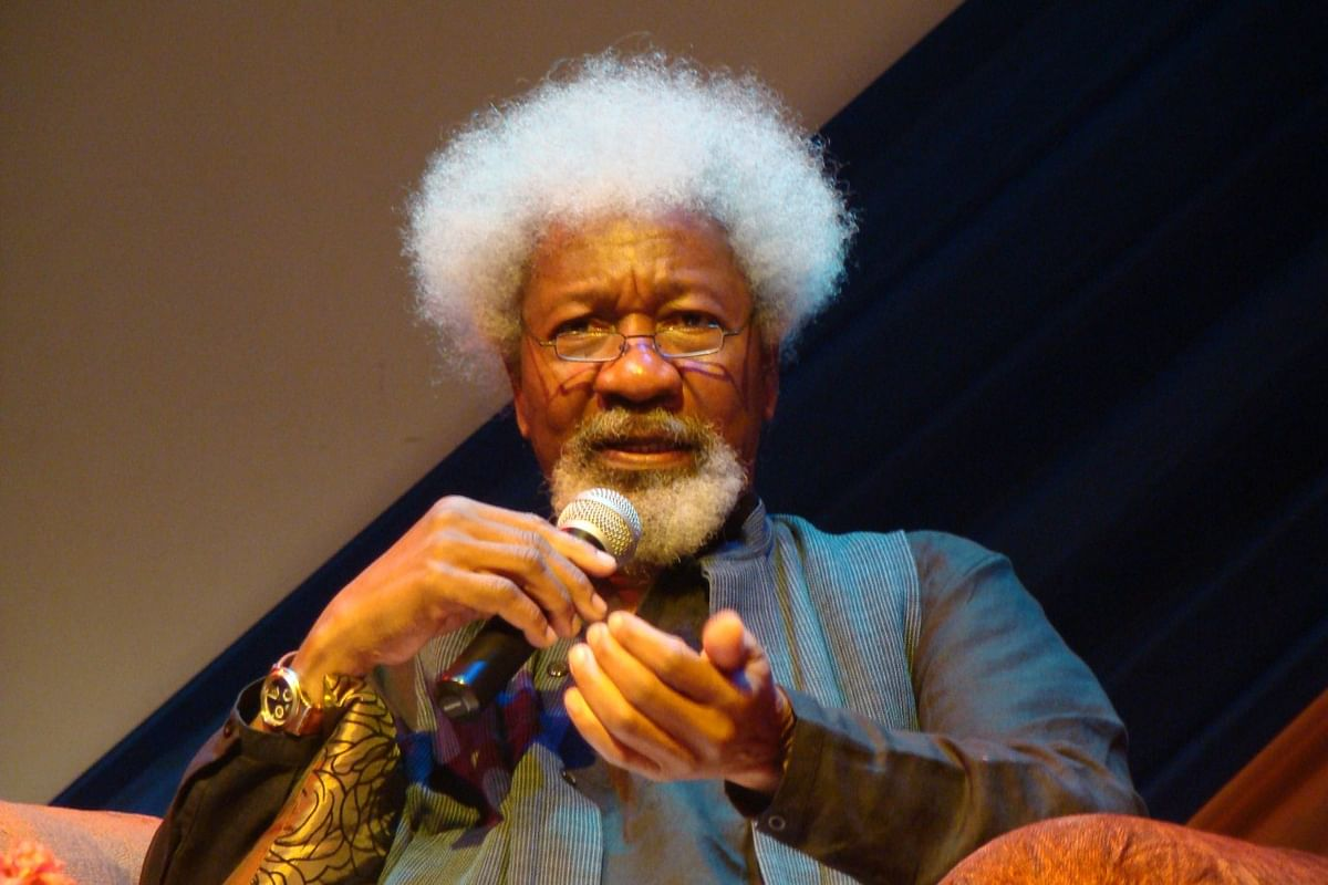 Wole Soyinka Set For His 85th Birthday This Weekend