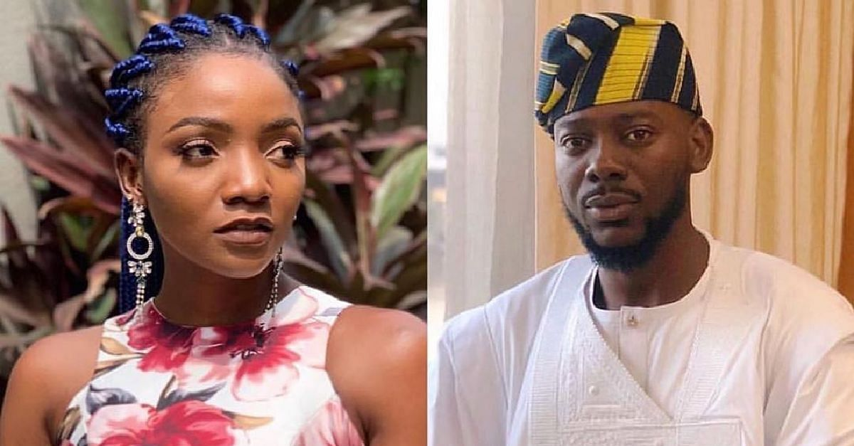 Simi Finally Opens Up About Her Marriage To Adekunle Gold