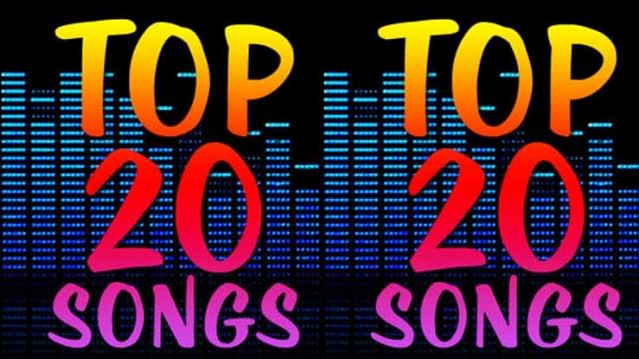 The MME Show's Weekly Top 20 International Chart-topping Hits