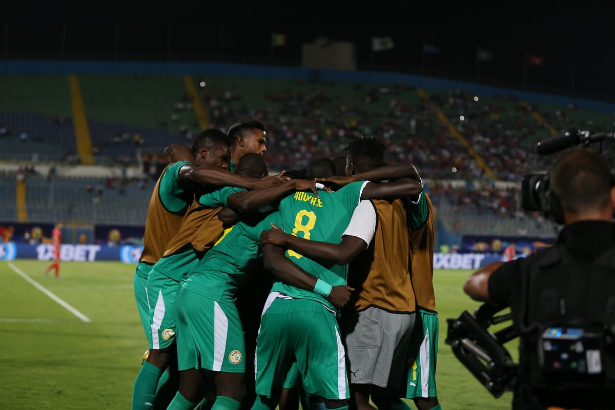 Senegal Through To AFCON Final After 1-0 Win Against Tunisia
