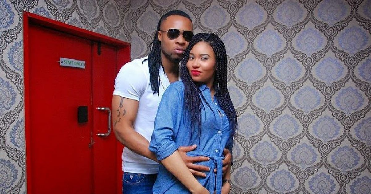 Why Music Star, Flavour, May Get Married Soon