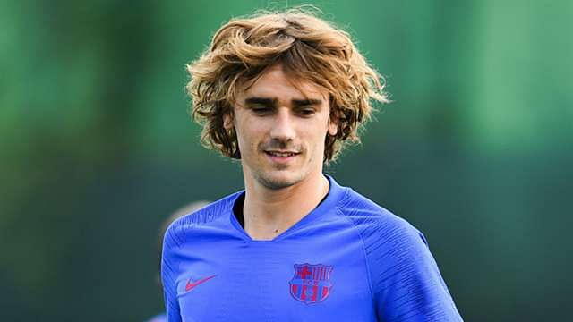 Atletico Madrid Demand Griezmann's Transfer Be Revoked By La Liga