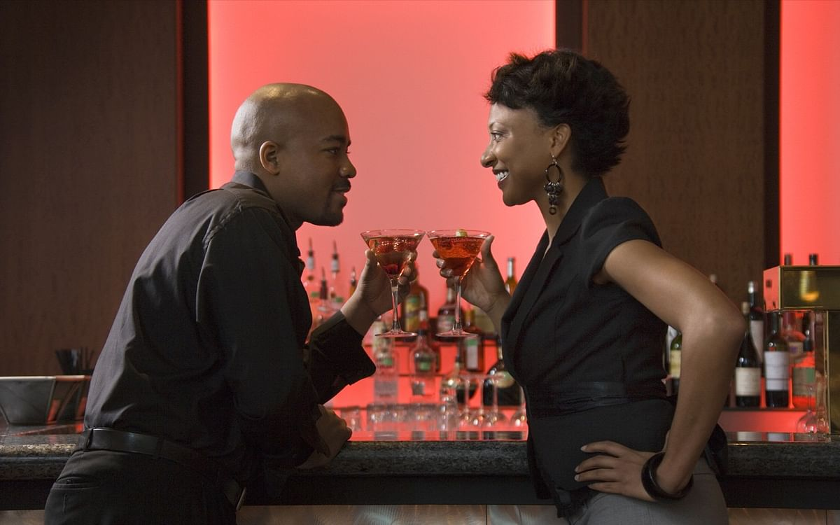 5 Things Men Notice About You On A First Date