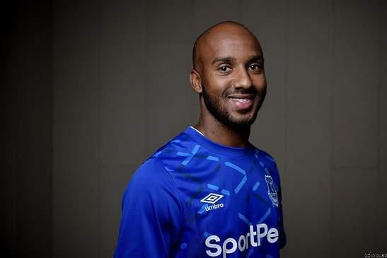 Fabian Delph Has Sealed A £10M Everton Deal
