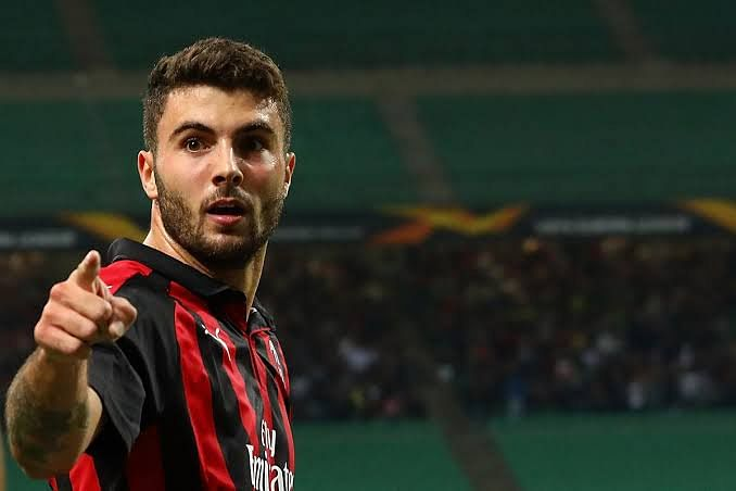 Wolves Set To Sign Youngster, Patrick Cutrone, From AC Milan