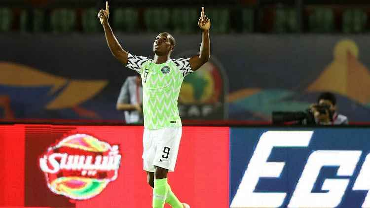 Odion Ighalo Quits International Football Over Fans Abuse