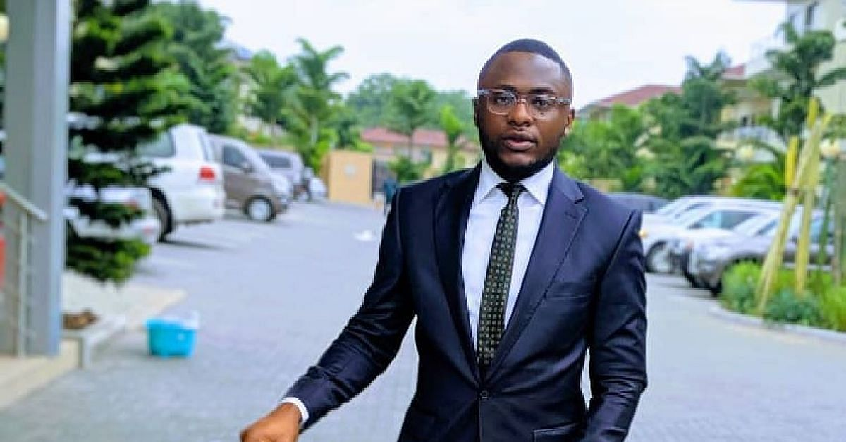 Ubi Franklin Reveals He Regrets Being Separated From Lilian Esoro