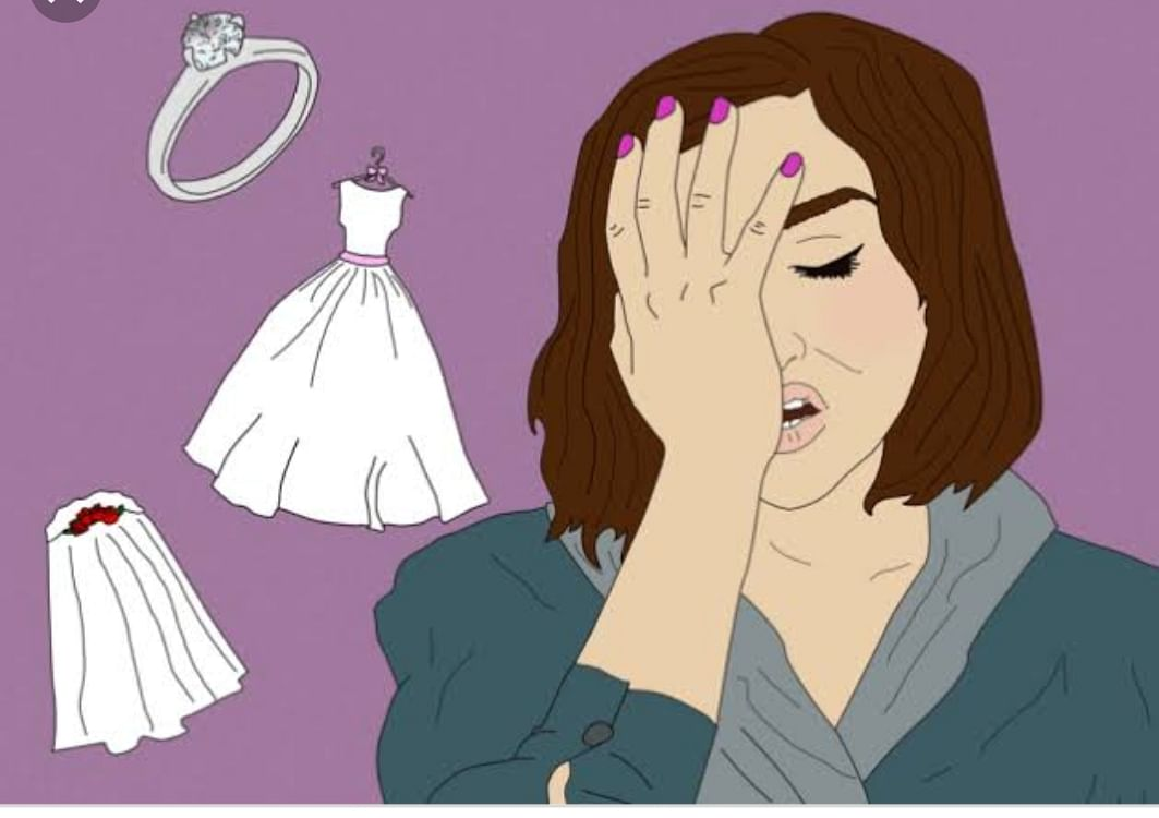 5 Steps To Getting Rid Of Wedding Planning Anxiety