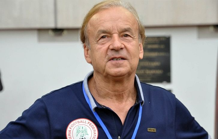 AFCON: Madagascar Defeat Spurred My Team Against Cameroon – Rohr