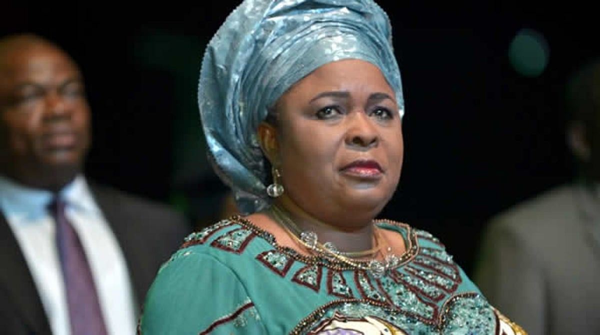 How Patience Jonathan Lost N12 Billion Loot To Federal Government