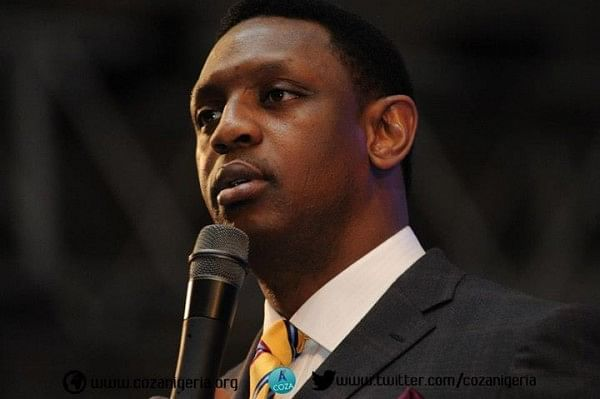 Rape Saga: Fatoyinbo Steps Down As COZA Pastor