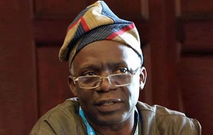 Femi Falana: My Chambers Not Representing The Dakolos