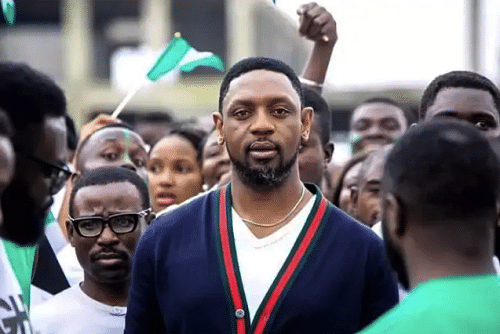 CAN Disowns COZA Pastor, Fatoyinbo, Over Rape Allegation