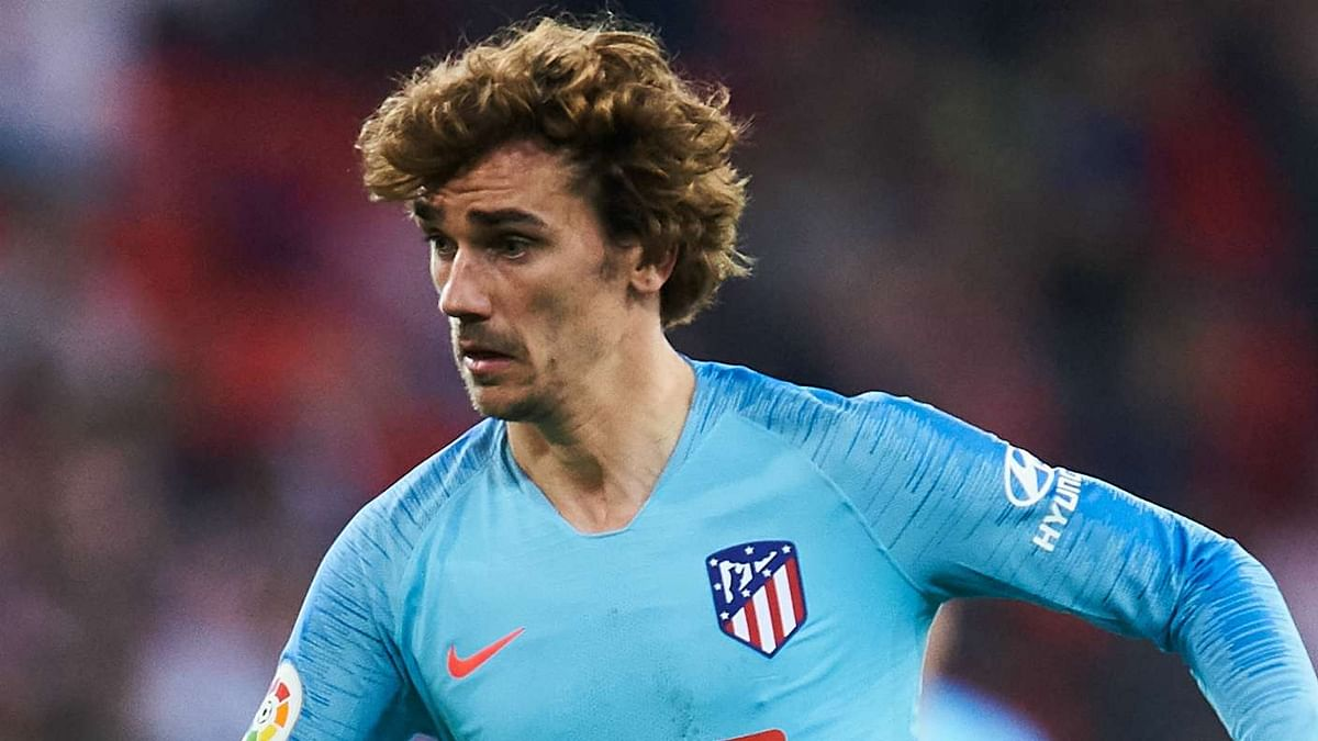 Atletico Expresses Disgust At Both Griezmann And Barcelona