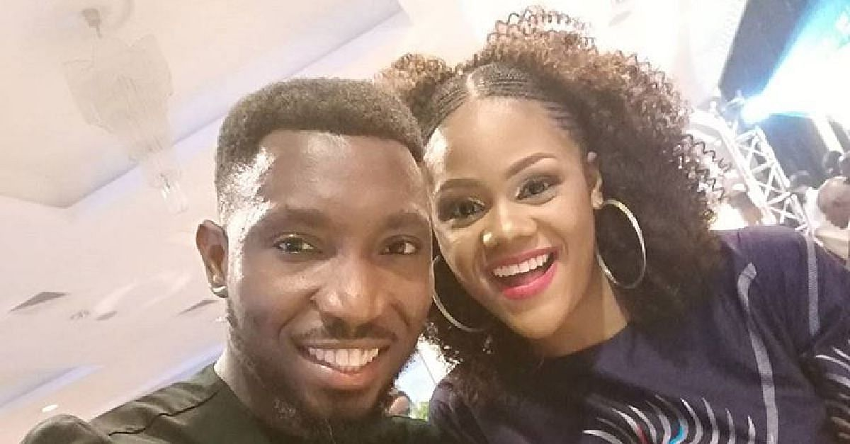 Timi and Busola Dakolo