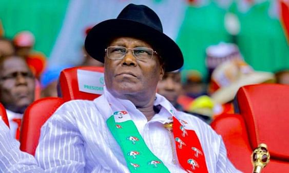 Atiku Commends The US For New VISA Restrictions Given To Nigerians